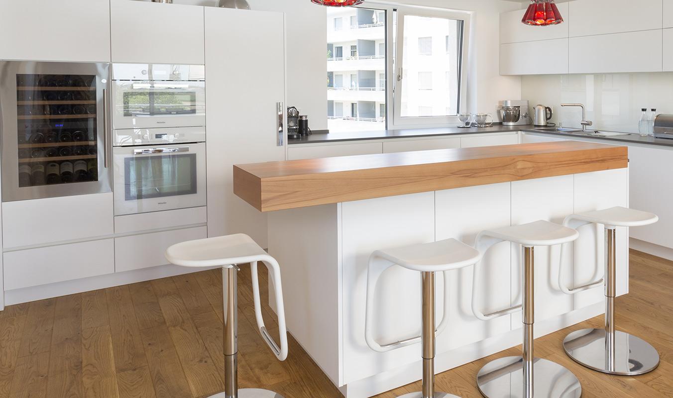 Block Küchen mtb küchen vom schreiner individuell geplant und gefertigt