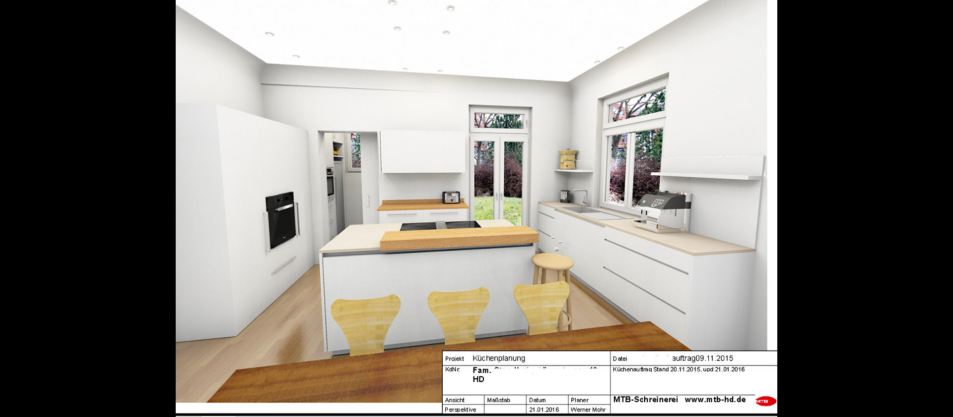 Großzügig Küchenwand Lackfarben 2015 Bilder - Ideen Für Die Küche ...